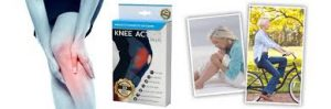 Beneficios de  knee active plus